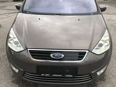 gebraucht Ford Galaxy Kombi / Family Van,