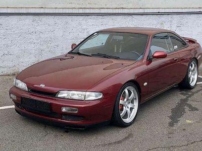 gebraucht Nissan 200 SX S14