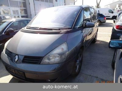 used Renault Espace Privilege 3.0 dCi V6 24V Automatik