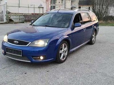 gebraucht Ford Mondeo ST 2,2 TDCi Recaro Ausstattung!!