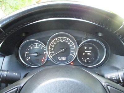 gebraucht Mazda CX-5 CD150 AWD Revolution SUV / Geländewagen