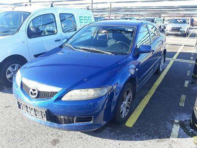 gebraucht Mazda 6 Limousine,