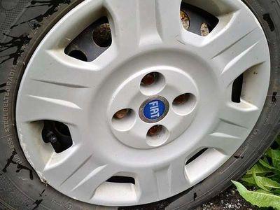 gebraucht Fiat Punto 188 Klein-/ Kompaktwagen,