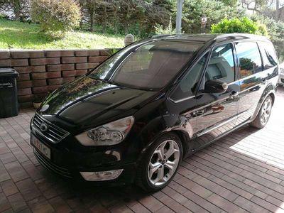 gebraucht Ford Galaxy 2,2 TDI Kombi / Family Van