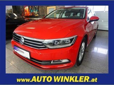 gebraucht VW Passat Variant Comfortline 1,6TDI Panorama/LED