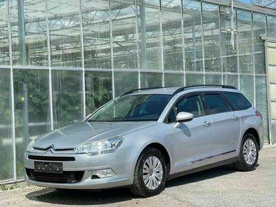 gebraucht Citroën C5 Tourer 2,0 HDi FAP Dynamic ** PICKERL NEU **
