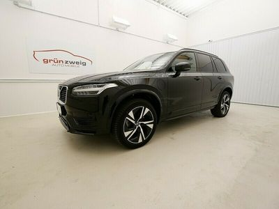 gebraucht Volvo XC90 T8 AWD Recharge PHEV R Design Geartronic