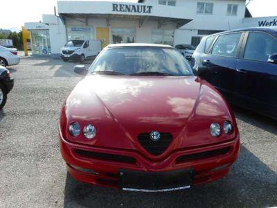 gebraucht Alfa Romeo Spider Cabrio / Roadster,