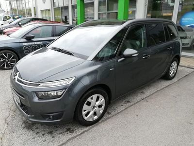 gebraucht Citroën Grand C4 Picasso BlueHDi 150 6-Gang Exclusive