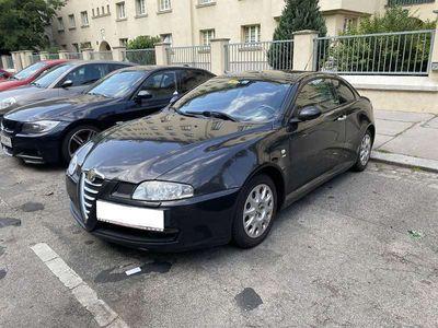 gebraucht Alfa Romeo GT GT Alfa2,0 JTS | !!! NUR 159.000 KM !!! Sportwagen / Coupé