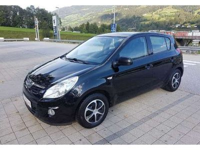 gebraucht Hyundai i20 Klein-/ Kompaktwagen,
