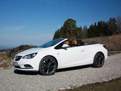 gebraucht Opel Cascada mit VOLLAUSSTATTUNG & AHK