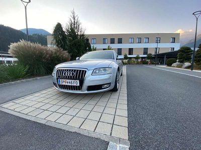 gebraucht Audi A8 3.0 TDI Tiptronic/Bose/Luftfahrwerk.. Limousine