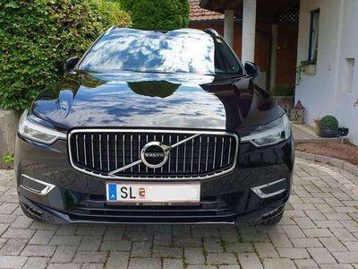 gebraucht Volvo XC60 D4 AWD Geartronic Inscription