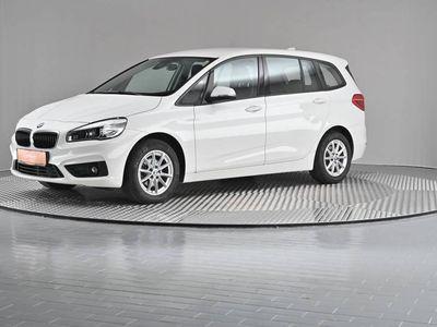 gebraucht BMW 216 Gran Tourer 216d Advantage (896065)