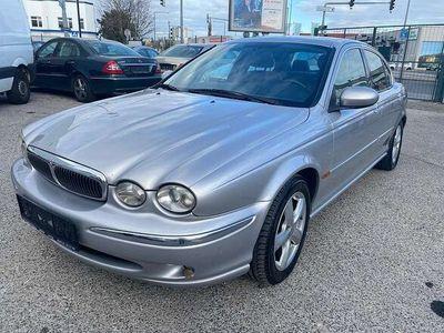 gebraucht Jaguar X-type 2,5 V6 Executive Limousine