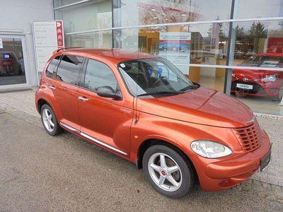 gebraucht Chrysler PT Cruiser PT Street Cruiser 2,2 CRD Nur !!!! Händler Verkauf !!!! Kombi / Family Van