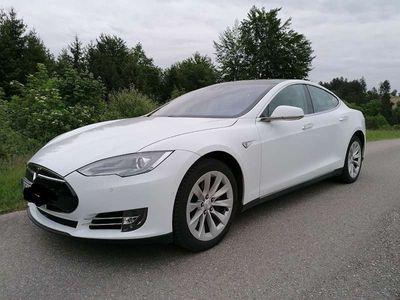 gebraucht Tesla Model S S 60 zu verkaufen Limousine