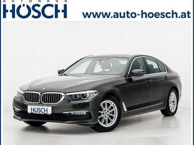 gebraucht BMW 520 d Aut. LP:57.469.-€