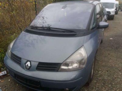 used Renault Espace Espace1.9 dci Kombi / Family Van,