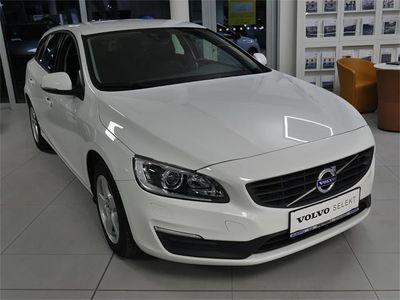 used Volvo V60 D3 Geartr. Business Navi/Winter P./Xenon