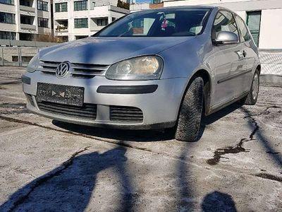 gebraucht VW Golf V 1.4 Limousine