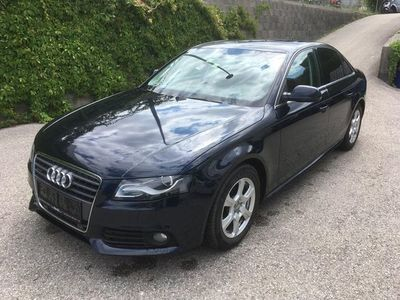 gebraucht Audi A4 2.0 TDI quattro Business Edition