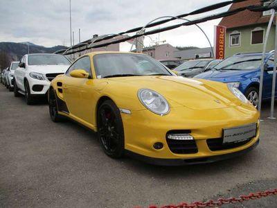 gebraucht Porsche 997