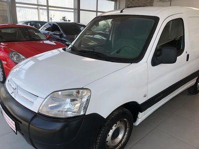 gebraucht Citroën Berlingo Kastenwagen Diesel