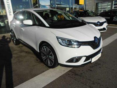 gebraucht Renault Scénic Zen TCe 115 PS PF