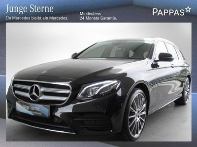 gebraucht Mercedes 400 TE4MATIC