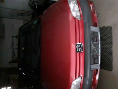 gebraucht Peugeot 306 Husky 1,4