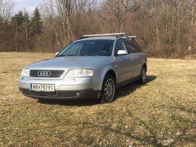 gebraucht Audi A6 /S6 Kombi / Family Van
