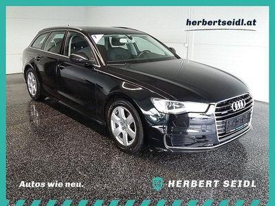 gebraucht Audi A6 Avant 3,0 TDI clean Diesel Quattro S-tronic **PRE