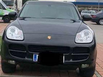 gebraucht Porsche Cayenne SUV / Geländewagen