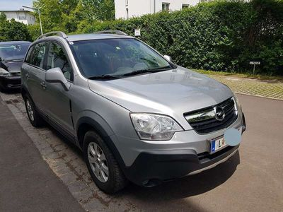 brugt Opel Antara 2.0 CDTI 4x4 SUV / Geländewagen,