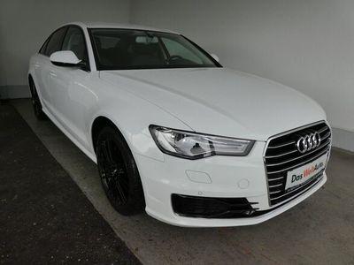 gebraucht Audi A6 2.0 TDI ultra intense
