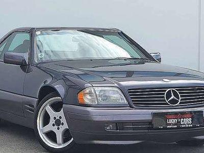 gebraucht Mercedes 300 SL-24 Road. Aut.