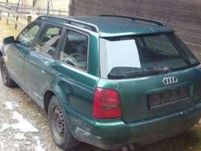gebraucht Audi A4 Avant 1,9 TDI Business