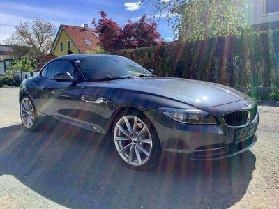 gebraucht BMW Z4 sDrive 28i Österreich-Paket Aut.