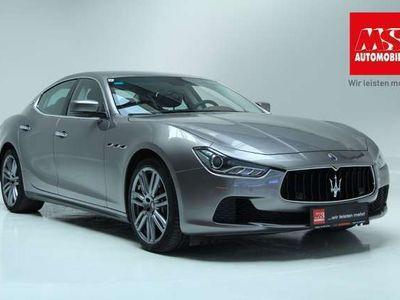 gebraucht Maserati Ghibli Diesel