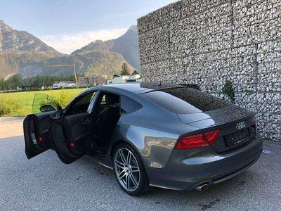gebraucht Audi A7 3.0 TDI Biturbo Quattro Limousine