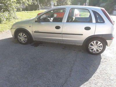 used Opel Corsa -C Klein-/ Kompaktwagen,