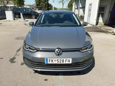 gebraucht VW Golf Life TSI ACT