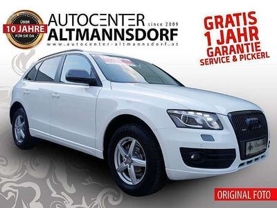 gebraucht Audi Q5 2,0 TFSI quattro S-tronic*NAVI*SOFORT-KREDIT*MOD2