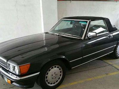 gebraucht Mercedes 300 SL-KlasseChrom model Cabrio / Roadster