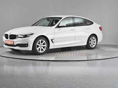 gebraucht BMW 320 Gran Turismo 3 Serie d xDrive Advantage Aut.