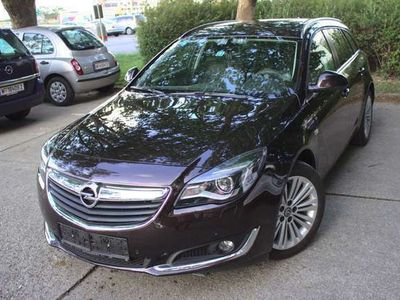 gebraucht Opel Insignia ST 1,6 CDTI ecoflex Start/Stop System