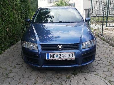 gebraucht Fiat Coupé Stilo 1,9JTD Sportwagen /