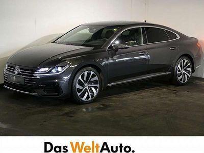 gebraucht VW Arteon R-Line TDI SCR DSG